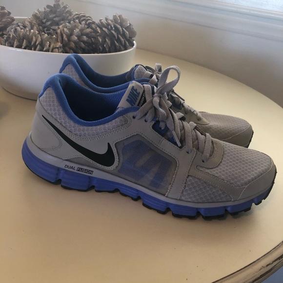 espiritual Maravilla Precioso  Nike Shoes   Dual Fusion St2   Poshmark